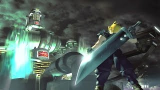 The WORST Game Ever Made: Final Fantasy 7 Review
