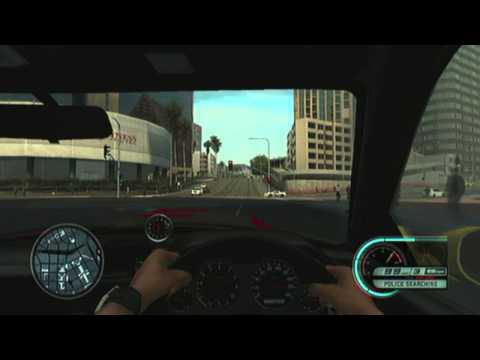 Видео № 2 из игры Midnight Club: Los Angeles (Б/У) [X360]