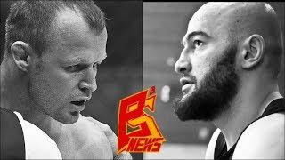 Шлеменко VS Дураев / Bellator в России | Алексей Жернаков |