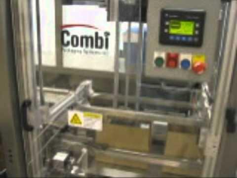 2-EZ HS HM DPI Air Fresheners High Speed Drop Packer