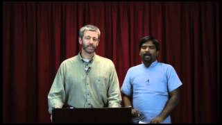 Faith in Jesus Christ- English- Telugu  Christian Sermon-Bible Study by Paul Washer Part #14