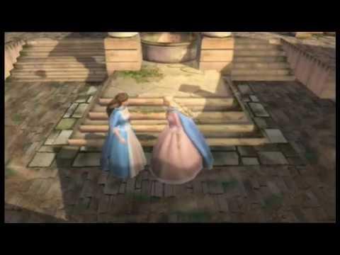 Песня Принцессы и Нищенки