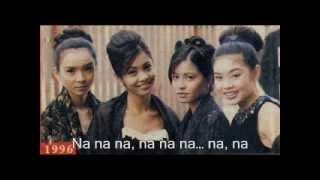 Rindu - Feminin (with lyric)
