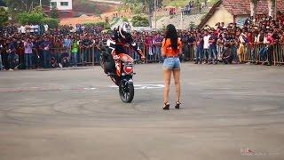 KTM Stunt Show