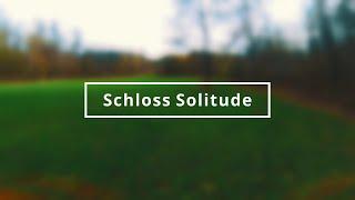Fpv-Schloss Solitude