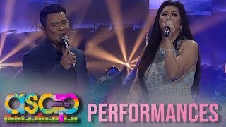 ASAP Natin 'To: Regine & Ogie's touching performance on ASAP Natin 'To