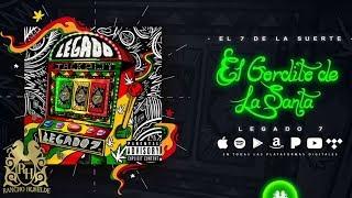 El Gordito De La Santa - Legado 7  (Video)