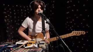 Factory Floor - Full Performance (Live on KEXP)