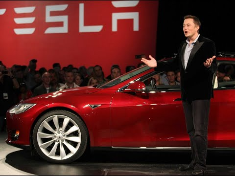 I just bought Tesla stock today, here's why – Dr Boyce Watkins