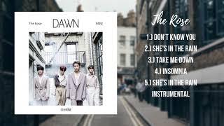 The Rose (더 로즈) // Dawn mini album