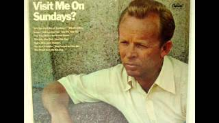 "Charlie Louvin ""Will You Visit Me On Sundays"""