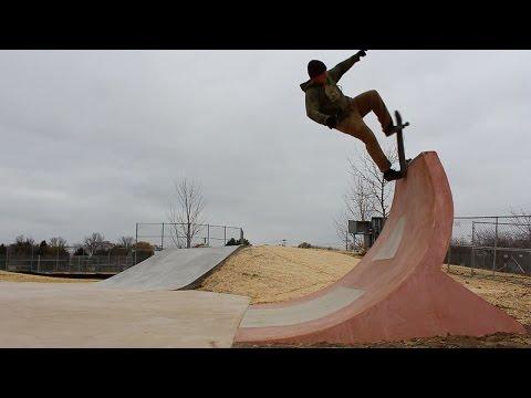 Telulah Skatepark