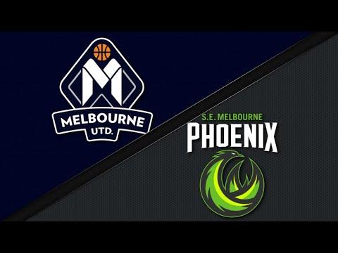Melbourne Utd. vs South East Melbourne Phoenix</a> 2021-06-15