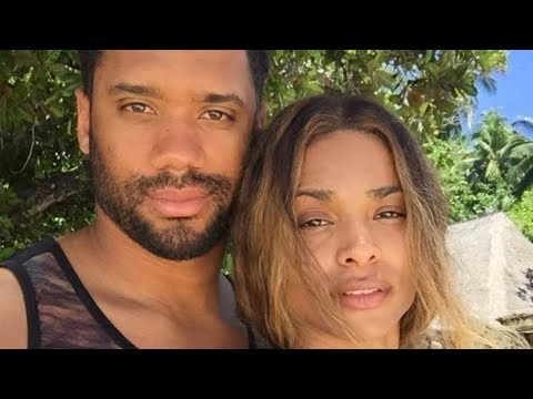 Russell And Ciara's Marriage Is Even Weirder Than You Thought