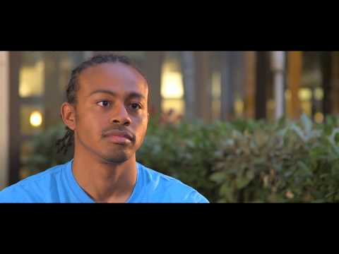 IAAF Inside Athletics Episode 24 - Exclusive Interview with Wolrd record holder Aries Merritt