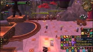 MoP Destruction Warlock PvP Guide - Rotation and Burst (Part 3)