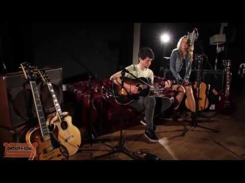 Jeannine Barry - Give Me Something (Original) - Ont' Sofa Gibson Sessions