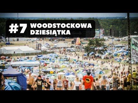 #7 Woodstockowa dziesiątka
