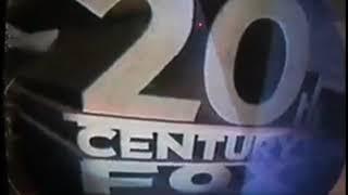 20th Century Fox Home Entertainment (Proximamente A La Venta) (1999) High Tone #2