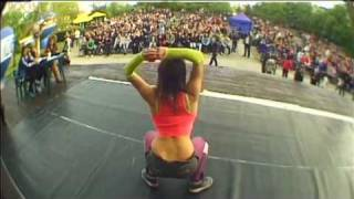 preview picture of video 'Boom Boom Festiwal 2010 Dancehall contest Bydgoszcz'