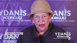 Rosario Zepin
