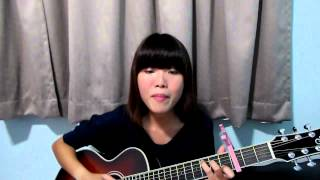 SNSD 소녀시대 Baby Maybe Acoustic Cover 130401 Girls' Generation
