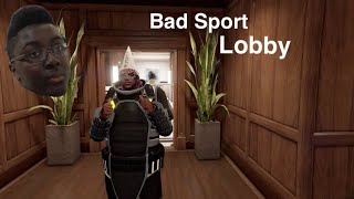 What Playing In A Bad Sports Lobby Is Like | Grand Theft Auto 5