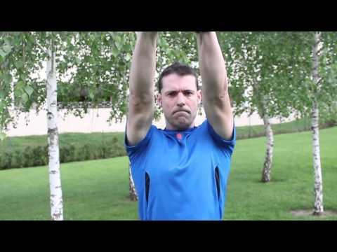 Kardio el entrenamiento para la quema de la grasa en yutub