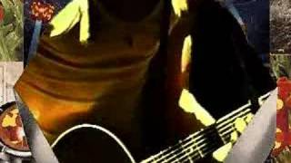Chris Whitley - Powerdown (live)