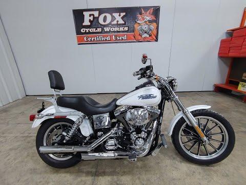 2004 Harley-Davidson FXDL/FXDLI Dyna Low Rider® in Sandusky, Ohio - Video 1