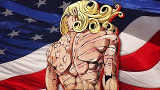 Why Funny Valentine is the BEST Villain in JoJo