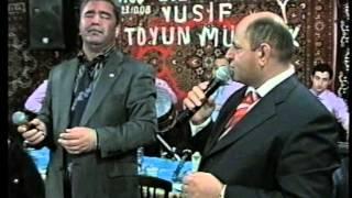 Mehebbet kazimov Cavanligim Goycay toy