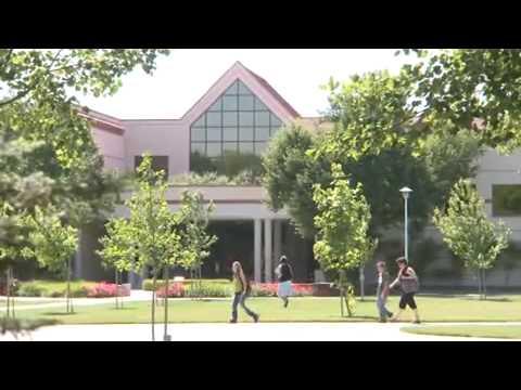 California State University-Fresno - video