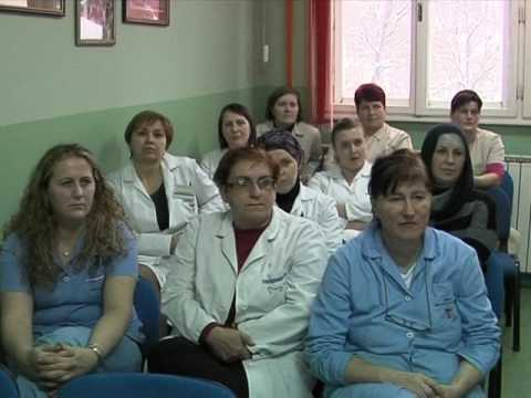 Znakovi bolesti hipertenzija