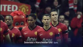 Sky Sports Promo 2013   Premier League   The Time has Come
