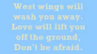 Grace 1997 Lyrics track6 a better look at the rising moon