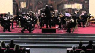 preview picture of video 'Beethoven 5 sinfonia, 4- Allegro  Errenteria Musikal orkestra'