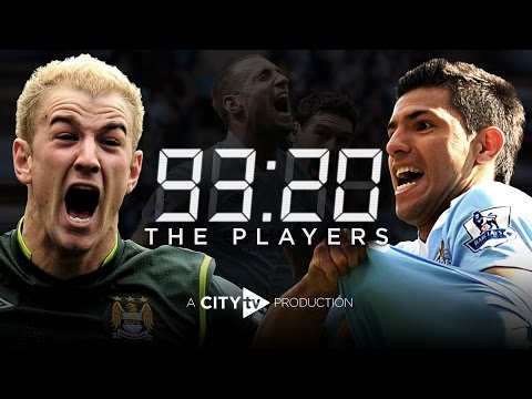 93:20 DOCUMENTARY | THE PLAYERS