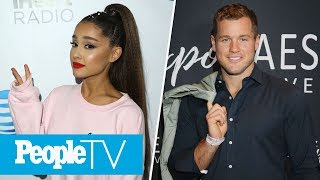 Ariana Grande Teases The Drop Of Her New Album, Live 'Bachelor' Recap | PeopleTV