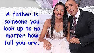 Top 10 Beautiful Quotes About Fathers | Happy Father's Day | Father's Day Quotes In English