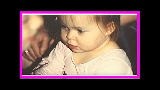 Baby adopted from orphanage wouldn