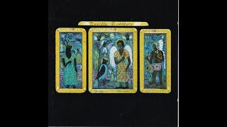 THE NEVILLE BROTHERS - A Change Is Gonna Come