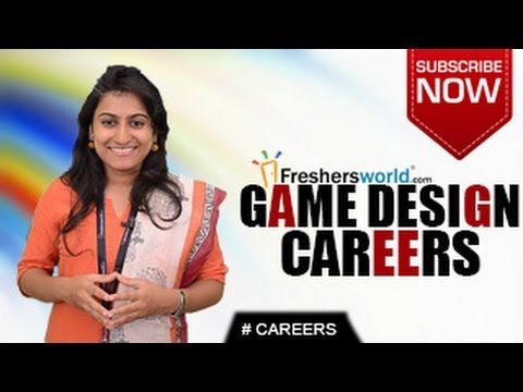 CAREERS IN GAME DESIGN – Diploma,Certification course ...