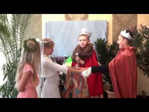 Kto by nie chciał być e- księżniczką….