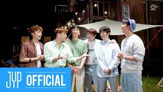 [MUS2PM (머스투피엠)] 2PM<MUST> '집 앞 카페' Video Making Film (EN/JP/TH)