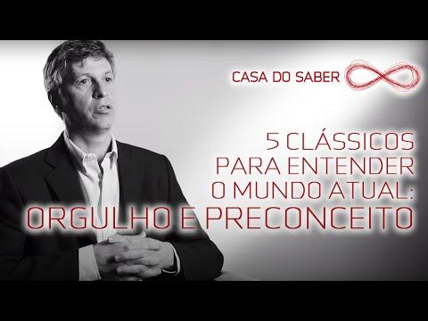 5 clássicos para entender o mundo atual: Orgulho e Preconceito | José Garcez Ghirardi