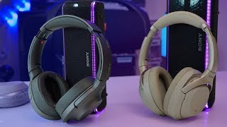 Sony 1000XM3 Vs Sony H.ear On 2 - Its Not Even Close