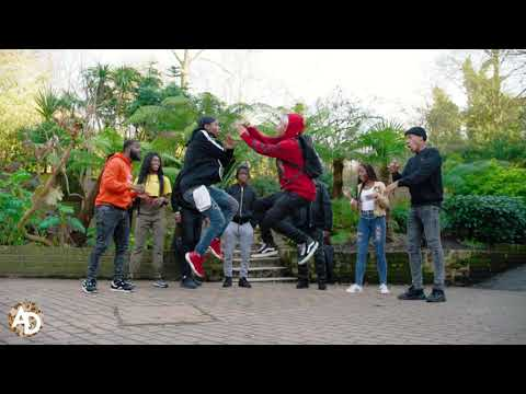 Rema – Dumebi Cypher by Afro Dance