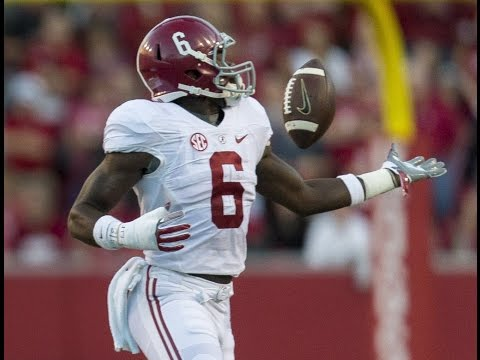 Alabama DBs 'got tore up' by QBs in scrimmage