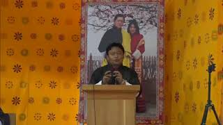 Dawa clears the doubt of all Bhutanese.